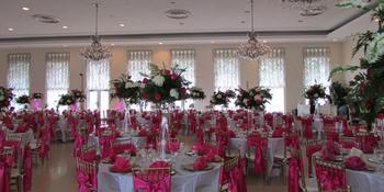 Garden Club of Jacksonville weddings in Jacksonville FL