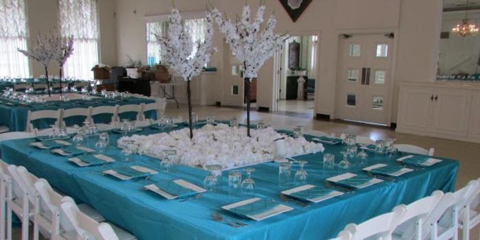 garden club of jacksonville weddings get prices for wedding venues