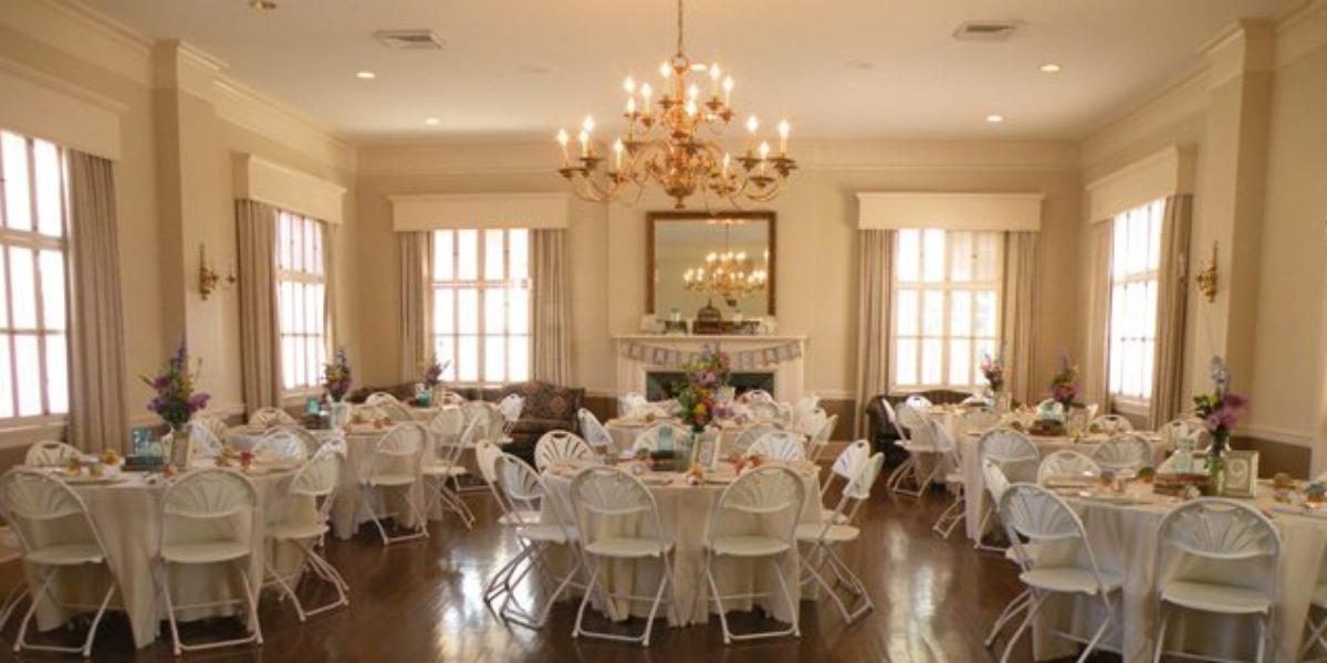 Garden Club Of Jacksonville Weddings Get Prices For Wedding Venues
