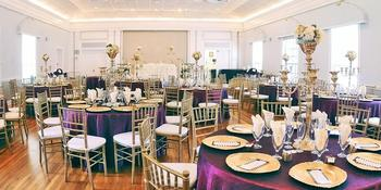 University Club of Winter Park weddings in Winter Park FL