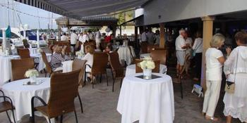 Clearwater Yacht Club weddings in Clearwater FL