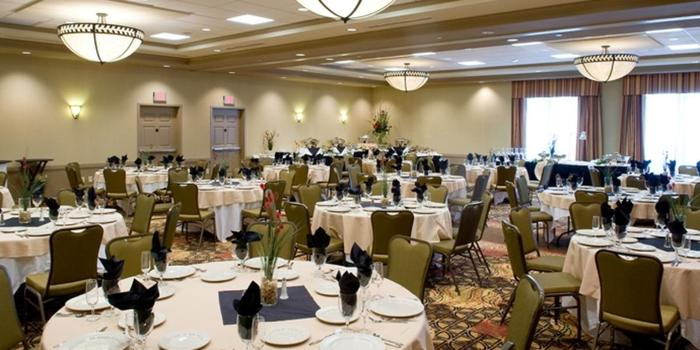 Superb Hilton Garden Inn Palm Beach Gardens Wedding Venue Picture 1 Of 8    Provided By: