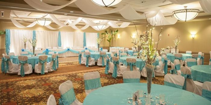 Hilton Garden Inn Palm Beach Gardens Wedding Venue Picture 2 Of 8    Provided By: