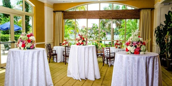 Hilton Garden Inn Palm Beach Gardens Wedding Venue Picture 4 Of 8    Provided By: