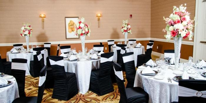 Hilton Garden Inn Palm Beach Gardens Wedding Venue Picture 3 Of 8    Provided By: