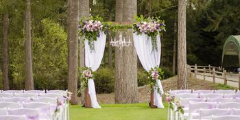 Canterwood Golf & Country Club weddings in Gig Harbor WA