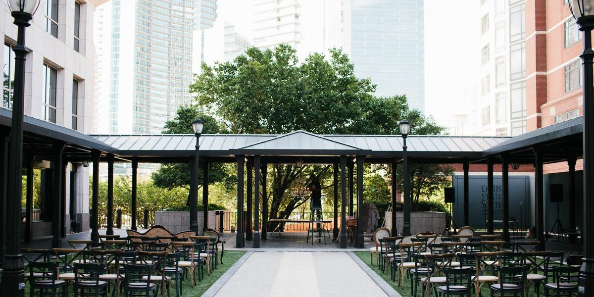 Empire State South Weddings | Get Prices For Wedding Venues In GA