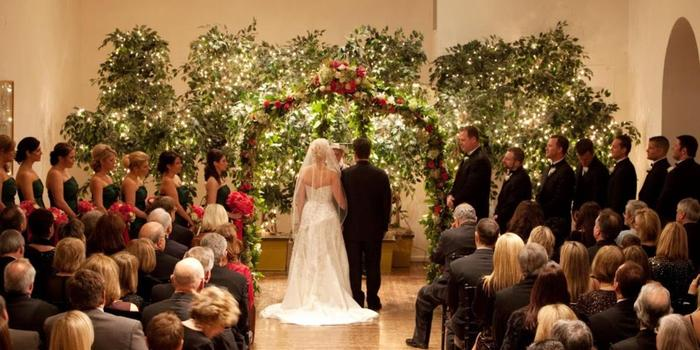 Randall Gallery wedding venue picture 1 of 8 - Photo by: Josephine Photography