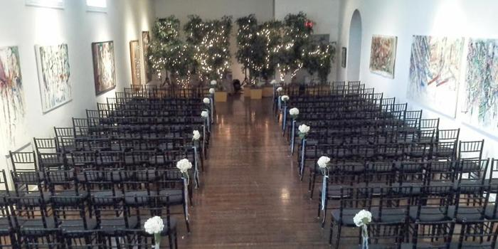 Randall Gallery wedding venue picture 3 of 8 - Provided by: Randall Gallery