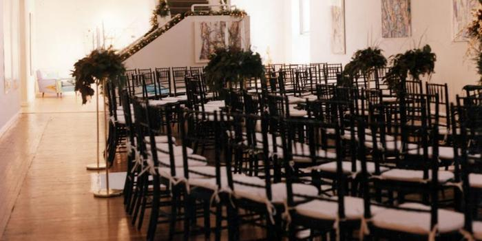 Randall Gallery wedding venue picture 6 of 8 - Photo by: Josephine Photography