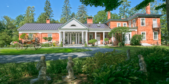 Sumner Mansion Inn weddings in Hartland VT