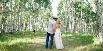 Schmid Ranch weddings in Telluride CO