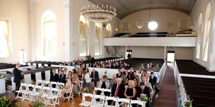 Davis Center At The University Of Vermont Weddings Get Prices For Wedding Venues In Vt