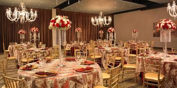 Downtown Grand Las Vegas Hotel and Casino weddings in Las Vegas NV