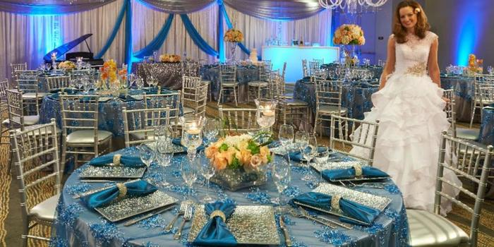 Downtown Grand Las Vegas Hotel And Casino Weddings Get Prices For