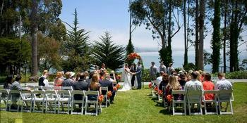 Monarch Cove Inn weddings in Capitola CA