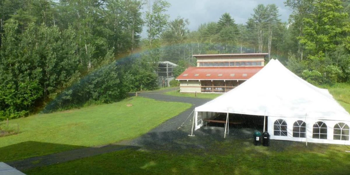 Vermont Institute Of Natural Science Weddings