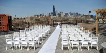 Lacuna Weddings in Chicago IL