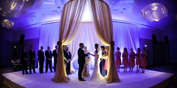 Loews Chicago O'Hare Hotel weddings in Rosemont IL