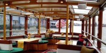Classic Harborline: Yacht Manhattan weddings in Key West FL
