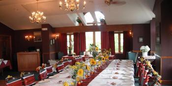 Gabriel's Restaurant & Tuscan Bar weddings in Sedalia CO