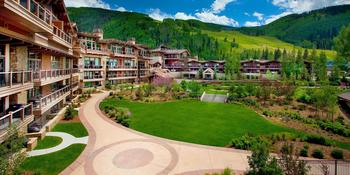 Manor Vail Lodge weddings in Vail CO