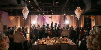 The Caramel Room at Bissinger's weddings in St. Louis MO