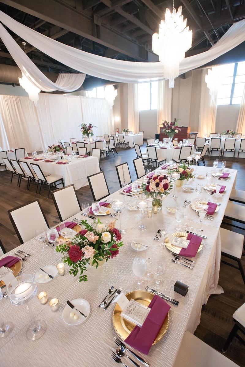 The Caramel Room At Bissinger S Weddings