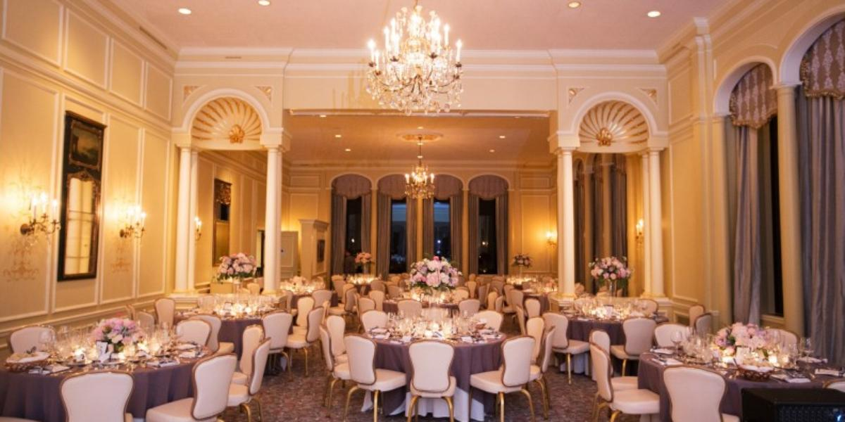 Saint Louis Club Weddings