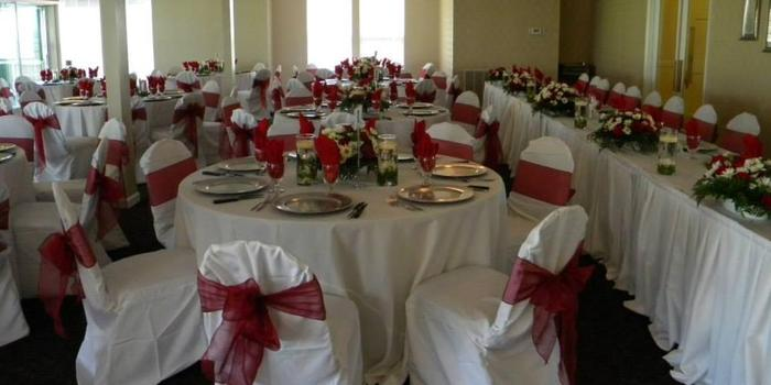 The Landings At Spirit Golf Club Weddings Get Prices For Wedding