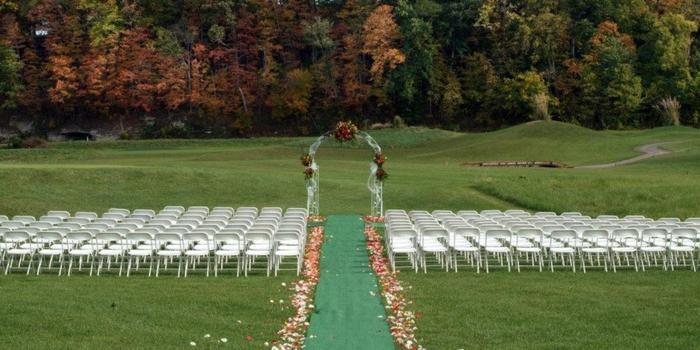 The landings at spirit golf club wedding venue picture 4 of 8