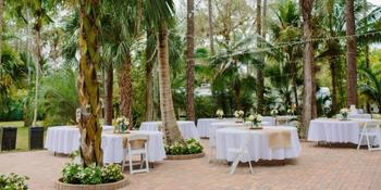 Southern Palm Bed & Breakfast weddings in Loxahatchee FL