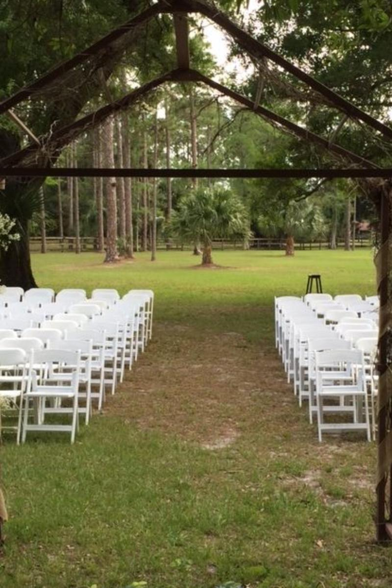 southern palm bed breakfast wedding venue picture 5 of 8 provided by southern