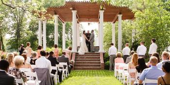 Pine Manor Estate weddings in Carbondale IL
