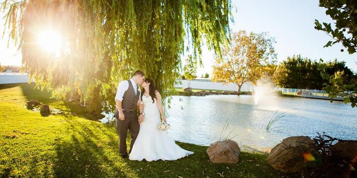 La Grande Wedding and Event Center wedding venue picture 7 of 16 - Photo by: Mathias Horses Photography