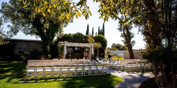 La Grande Wedding and Event Center wedding venue picture 2 of 16 - Photo by: Mathias Horses Photography