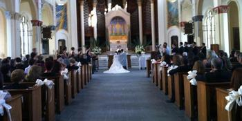 Trinity Episcopal Cathedral weddings in Miami FL