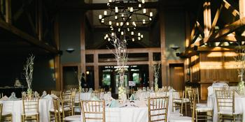 Champion Hills Club Weddings in Hendersonville NC