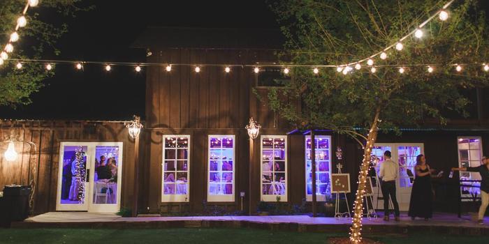 The Elegant Barn Weddings | Get Prices for Phoenix Wedding ...