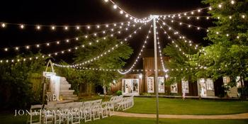 The Elegant Barn Weddings in Gilbert AZ