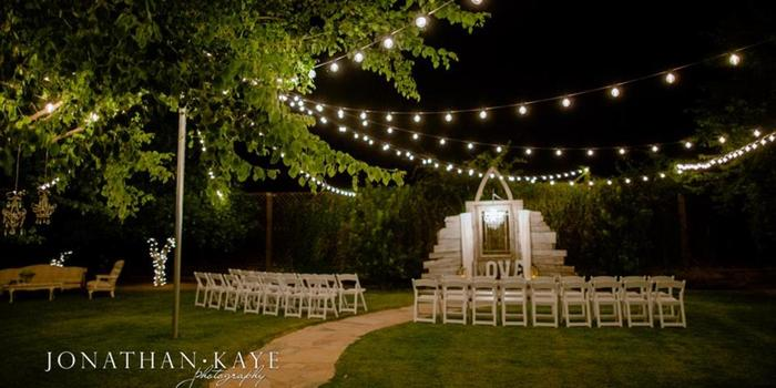 The Elegant Barn Weddings | Get Prices for Wedding Venues ...