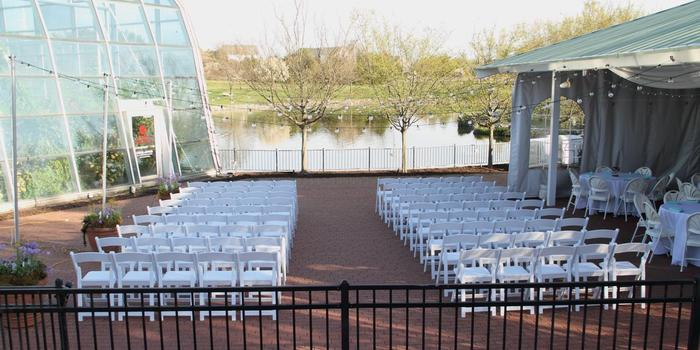 Sophia M Sachs Butterfly House wedding venue picture 8 of 8 - Provided by: Sophia M Sachs Butterfly House