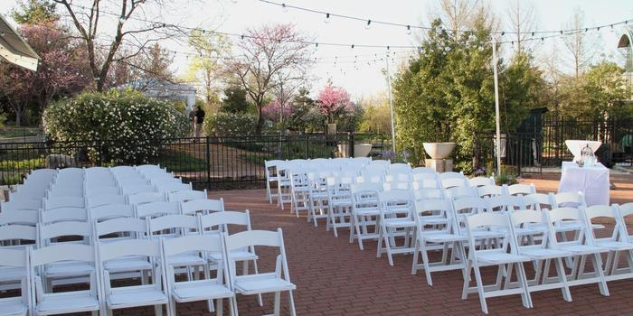 Sophia M Sachs Butterfly House wedding venue picture 6 of 8 - Provided by: Sophia M Sachs Butterfly House