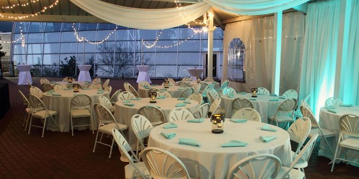 Sophia M Sachs Butterfly House wedding venue picture 2 of 8 - Provided by: Sophia M Sachs Butterfly House