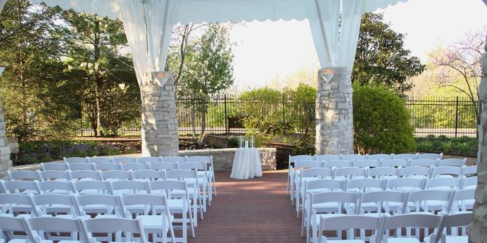 Sophia M Sachs Butterfly House wedding venue picture 1 of 8 - Provided by: Sophia M Sachs Butterfly House