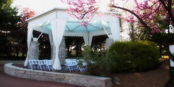 Sophia M Sachs Butterfly House wedding venue picture 4 of 8 - Provided by: Sophia M Sachs Butterfly House