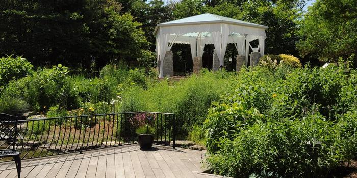 Sophia M Sachs Butterfly House wedding venue picture 5 of 8 - Provided by: Sophia M Sachs Butterfly House