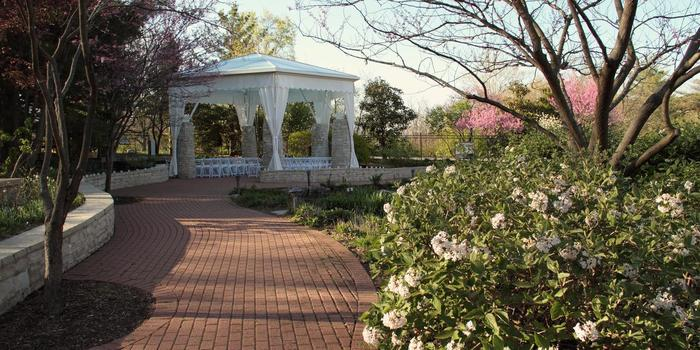 Sophia M Sachs Butterfly House wedding venue picture 3 of 8 - Provided by: Sophia M Sachs Butterfly House