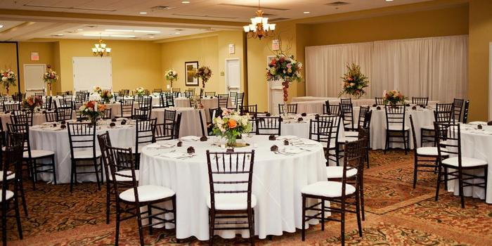The Wildwood Hotel wedding venue picture 1 of 8 - Provided by: The Wildwood Hotel