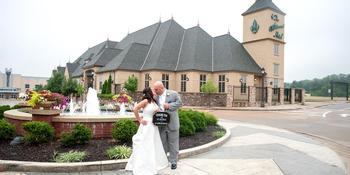 The Wildwood Hotel weddings in Wildwood MO